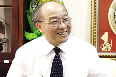 Ông Nguyễn Quốc Triệu, Trưởng Ban Bảo vệ, chăm sóc sức khỏe cán bộ T.Ư