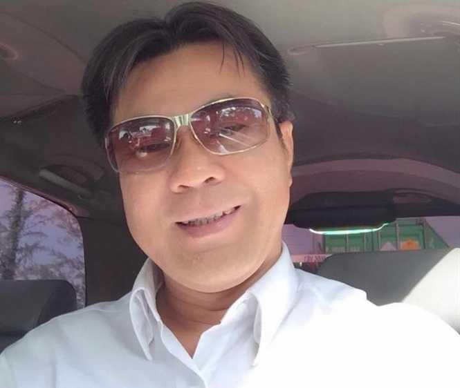 """Chân dung """"thần y"""" Nguyễn Hoàng Dũng"""