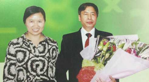 TS Ngôn ngữ Cao Duy Trịnh -