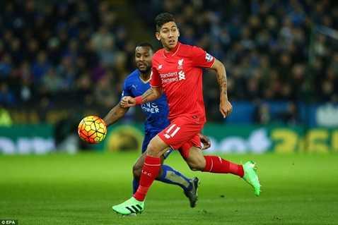 Liverpool vừa bị Leicester City đánh bại
