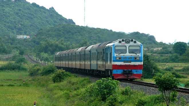 Chủ tịch TCT Đường sắt VN Trần Ngọc Thành:
