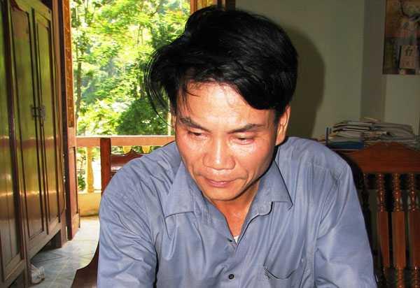 Ông Cao Bằng Nghĩa tin rằng cá thần chính là bại binh sau cuộc thủy chiến