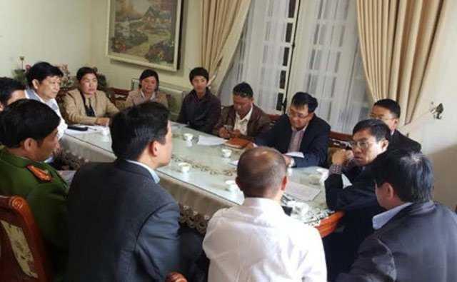 Hội doanh nhân trẻ tỉnh Lâm Đồng sẽ đứng ra tổ chức tang lễ cho bà Hà Linh