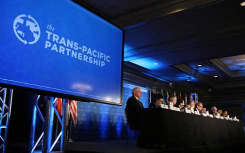 Việc kí kết Hiệp định TPP là mốc quan trọng hứa hẹn hiệp định TPP sẽ đi vào thực thi đúng thời gian