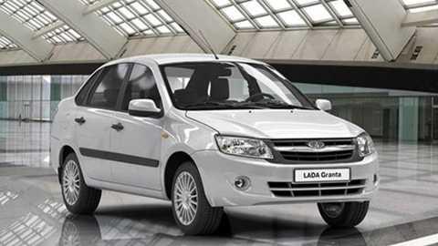 Các liên doanh ôtô Nga sẽ được nhập khẩu miễn thuế một số xe nguyên chiếc để bán thăm dò.