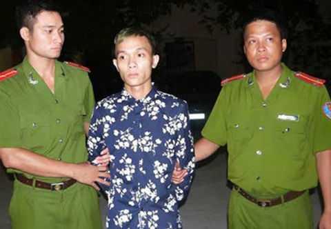 Chân dung đối tượng Nguyễn Thành Nam vận chuyển 94 bánh heroin