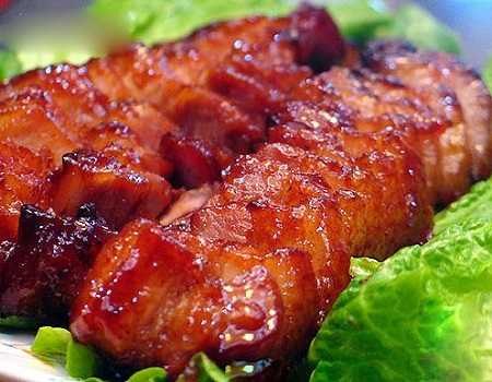 Cần hạn chế ăn thịt lợn với gan, đặc biệt là gan dê