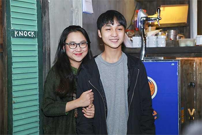 Con gái đầu lòng của Thanh Lam tên là Hồng Vân.