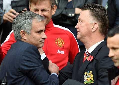 Mourinho đang ở rất gần MU