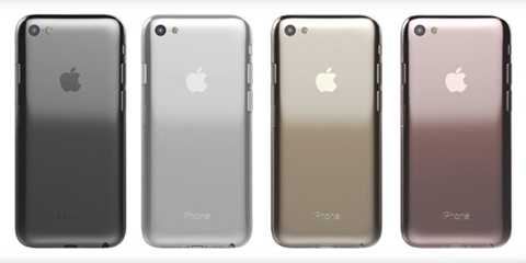 iPhone 3GS lai với iPhone 6S