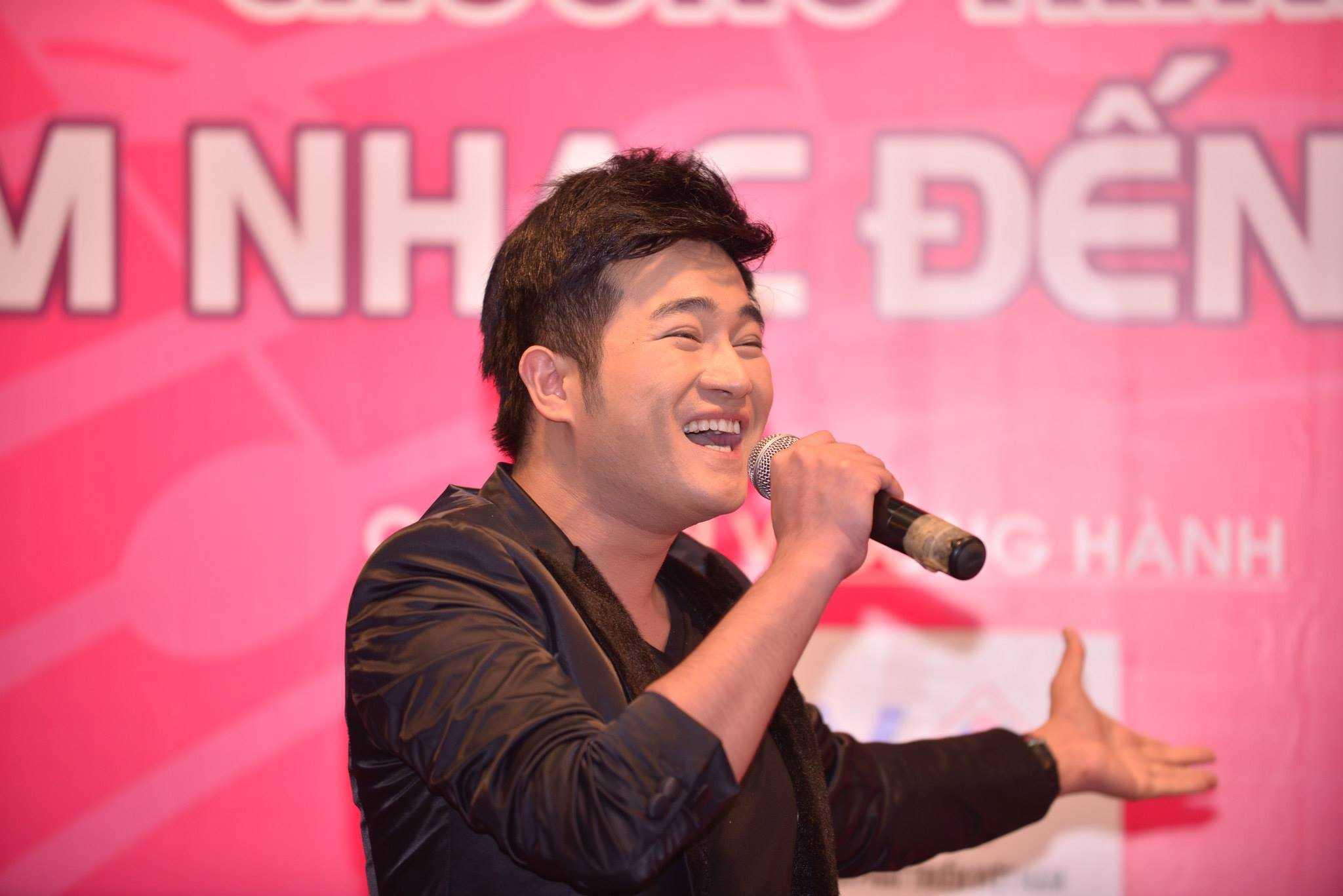 Trong năm qua, cái tên Minh Quân gắn liền với những dự án âm nhạc cộng đồng, xã hội ý nghĩa.