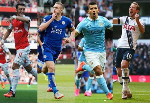 4 đội đầu bảng Ngoại hạng Anh gặp nhau cuối tuần này