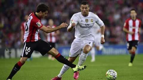Real vs Atletic Bilbao