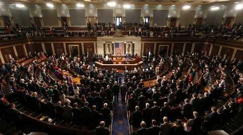 Quốc hội Mỹ tung đòn