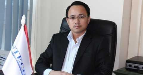 Luật sư Hà Huy Phong (Công ty Luật Inteco, Hà Nội) nói về trào lưu khởi nghiệp của giới trẻ Việt Nam