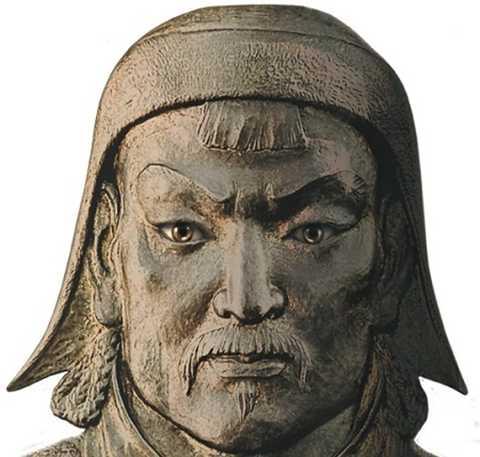 Thành Cát Tư Hãn (1162-1227) - người đứng đầu đế chế Mông Cổ sở hữu rất nhiều đất đai, nhiều đến độ người ta khó có thể đếm xuể. Cái hay mà Thành Cát Tư Hãn gây dựng được là không bao giờ ông giữ của cải cho riêng mình mà chia cho mọi người. Ông không xây dựng lâu đài nào cho mình hay cho gia đình, không đền thờ, không lăng mộ
