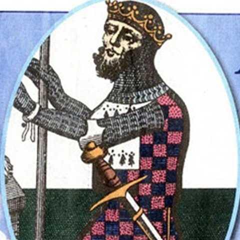 Alan Rufus (hay còn gọi là Alan Đỏ, 1040–1093) - Xuất thân trong Hoàng tộc, Alan Rufus Là cháu trai của vua William I của Anh. Ông đã tham gia cuộc chinh phục của người Norman cùng với bác mình. Lượng tài sản mà ông từng sở hữu là 11.000 bảng Anh - xấp xỉ với 7% GDP của quốc gia này vào thời đó. Còn nếu tính toán theo giá hiện tại,con số này lên tới gần 200 tỷ USD