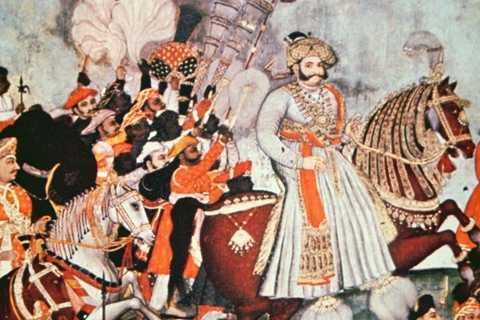 Akbar I (1542-1605) - Vương triều Mughal hưng thịnh của Ấn Độ từng năm trong tay của vua Akbar I. Và điều này đồng nghĩa với việc ông nắm giữ 1/4 sản lượng kinh tế toàn cầu. Thậm chí cuộc sống của ông còn được mô tả là giàu có hơn cả bậc vương giả châu Âu
