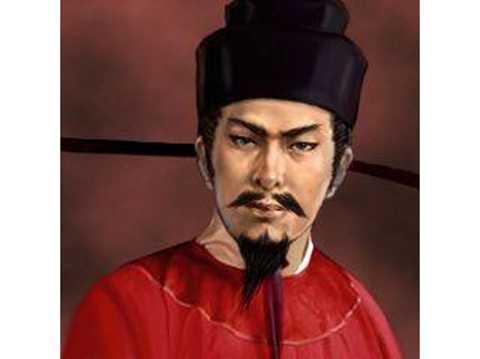 Hoàng đế Thần Tông (1048-1085).Theo giáo sư Ronald A. Edwards, một nhà sử học kinh tế nghiên cứu về Vương triều nhà Tống tại đại học Tamkang, nhà Tống đã đóng góp tới 25% đến 35% tổng sản lượng kinh tế của thế giới khi ở thời kỳ hoàng kim.