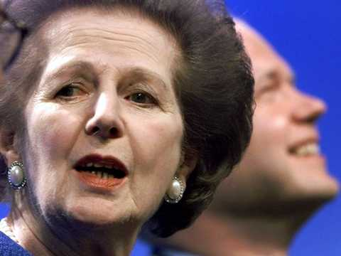 Margaret Thatcher chào đời ngày 13/10/1925, với tên khai sinh là Margaret Hilda Roberts, tại thành phố Grantham, miền đông nước Anh.