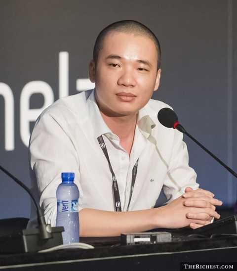 Nguyễn Hà Đông chỉ mất khoảng 3 ngày để tạo ra game di động đình đám nhất năm 2014 mang tên Flappy Bird.