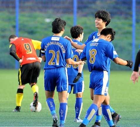 Cầu thủ Thái Lan có điều kiện phát triển tốt ở Leicester City
