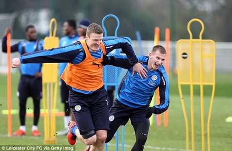 Leicester City đang bị dần đồng hóa thành một biểu tượng của Thái Lan