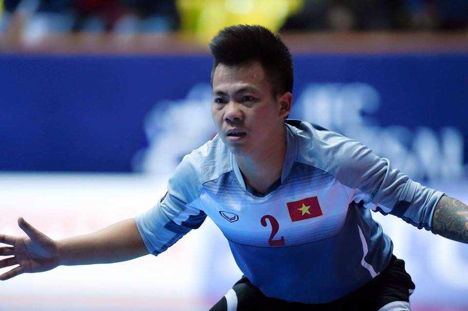 Futsal Việt Nam sẽ hiện thực hóa được giấc mơ World Cup