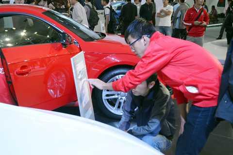 Vấn đề đáng cân nhắc với những người mua ô tô tại Việt Nam