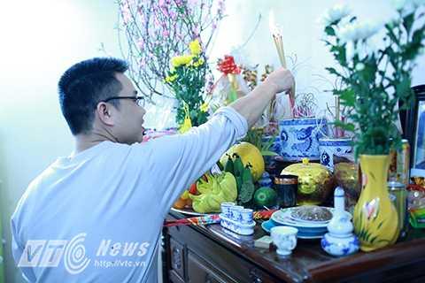 Người dân làng An Định cho biết, xin lửa là một nét văn hoá được gìn giữ rất lâu đời của làng An Định mà không phải ở đâu cũng có, đặc biệt là trong thời kỳ phát triển của xã hội như hiện nay. Tục xin lửa của người dân làng An Định để cầu một năm gia đình mạnh khỏe, bình an và may mắn.
