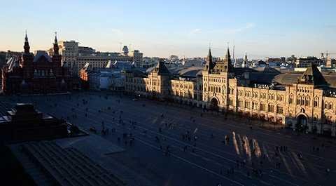 10.000 dân phải sơ tán khẩn vì đe dọa đánh bom ở Matxcơva