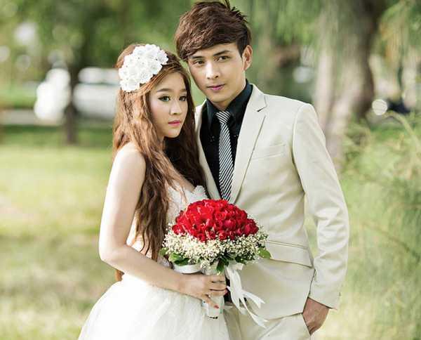 Ivy tâm sự từng có cuộc sống hôn nhân gặp nhiều áp lực khi sống bên Hồ Quang Hiếu.