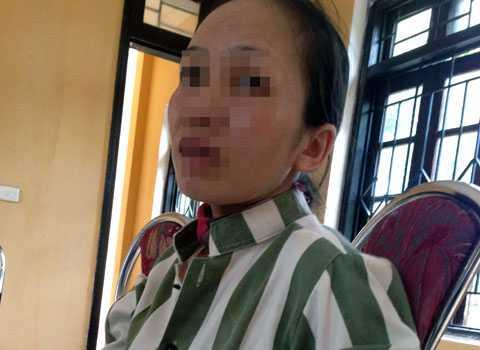 Nguyễn Thị Duyên Quỳnh.