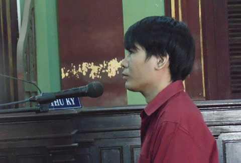 Nguyễn Minh Quàng thoát án tử nhờ được gia đình bị hại thương như con cái trong nhà.