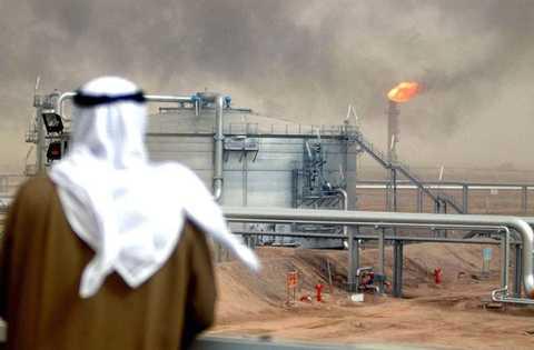 Sự cứng rắn của Saudi Arabia khiến dầu khó ngóc dầu hồi phục và Trung Quốc tiếp tục hưởng lợi.