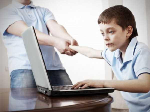 Những thiết bị công nghệ có thể gây nghiện cho trẻ