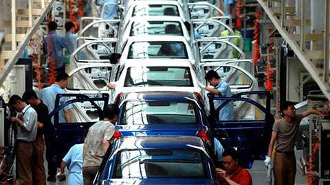 giá xe nhập khẩu sẽ thấp hơn xe lắp ráp trong nước 20%,