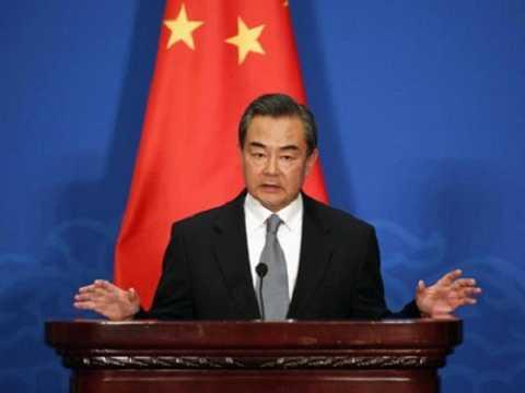 Ngoại trưởng Trung Quốc Vương Nghị sẽ thăm Mỹ từ ngày 23 tới 25.2 - Ảnh: Reuters