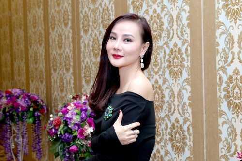 Là một người từng bị rơi vào hoàn cảnh giống vợ Chu Đăng Khoa nên Dương Yến Ngọc bày tỏ nhiều tâm trạng