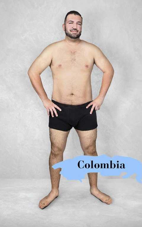 Chuẩn mực Columbia - Ảnh: onlinedoctor.superdrug.com