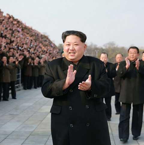 Kim Jong-un bị chỉ trích về những chi tiêu quá tay