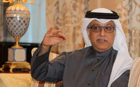 Chủ tịch AFC Sheikh Salman được đánh giá là ứng cử viên số 1