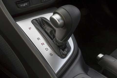 90% xe bán ra tại Mỹ trong năm qua là xe trang bị số tự động