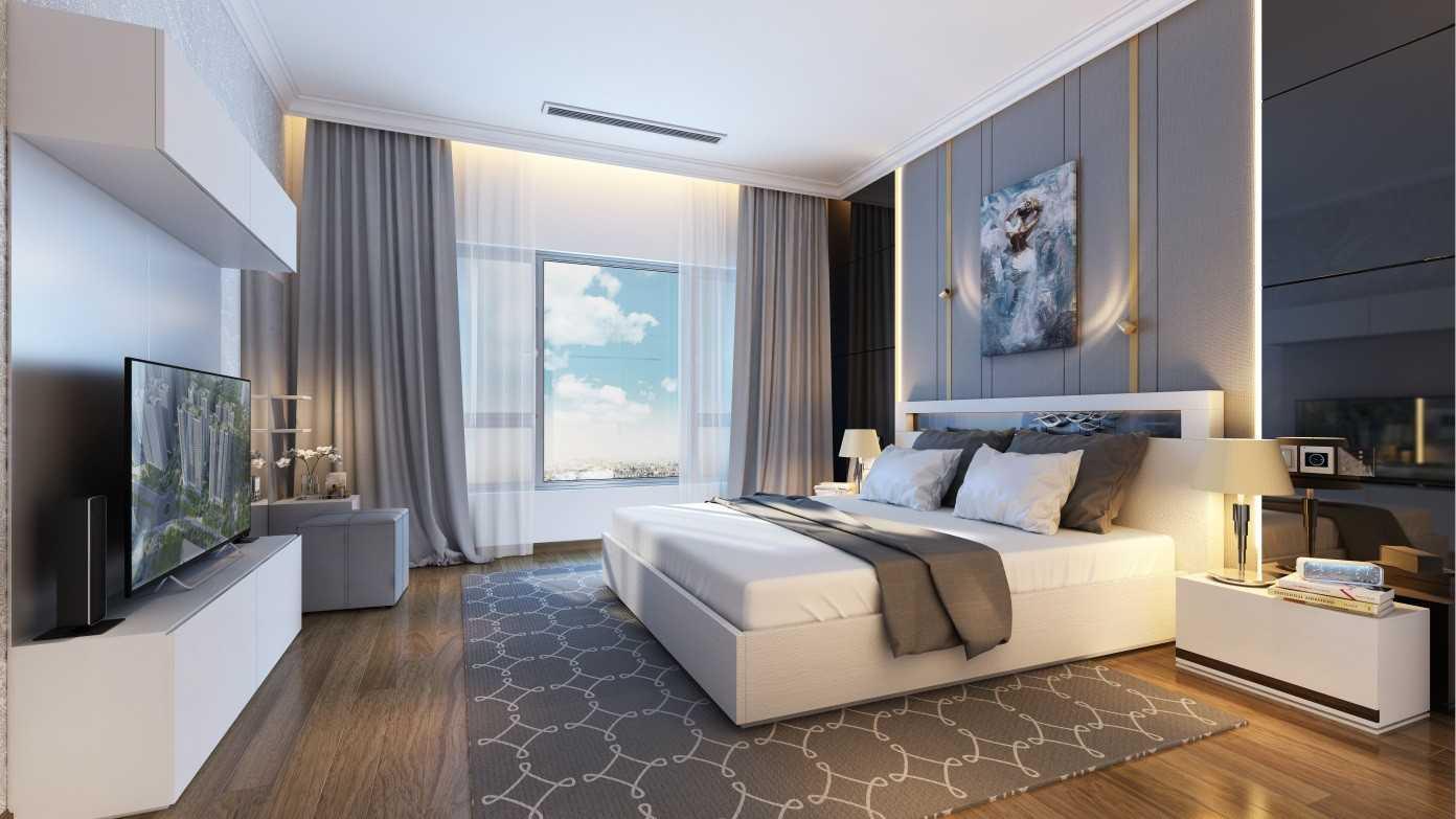 Khác với các tòa căn hộ còn lại trong dự án Vinhomes Times City - Park Hill PREMIUM, Park 12 nổi bật trên thị trường nhờ lần đầu tiên các căn hộ tại đây được trang bị nội thất đồ rời với kiểu dáng sang trọng, đẳng cấp.