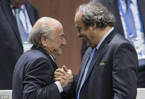 Vào đêm nay, cuộc bầu cử Chủ tịch FIFA sẽ diễn ra