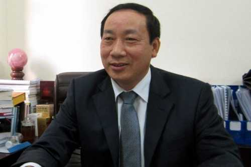 Ông Nguyễn Hồng Trường, Thứ trưởng Bộ GTVT