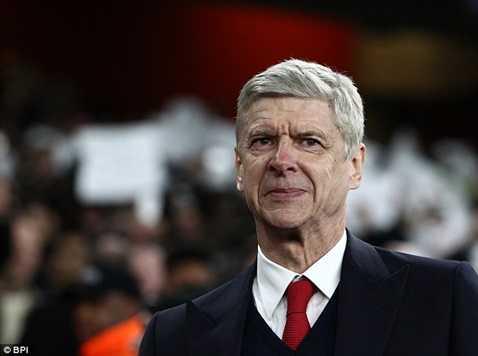 Trong khuôn khổ Premier League, Arsenal chưa thắng ở Old Trafford kể từ 2006