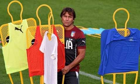 Conte đang rất gần Chelsea