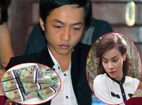 Anh là con trai của   bà Nguyễn Thị Như Loan, một trong những người phụ nữ giàu có của Việt   Nam với tài sản vào thời hoàng kim ước tính phải lên tới vài nghìn tỷ.   Gia đình Quốc Cường cũng nổi tiếng kinh doanh bất động sản, gỗ, thủy   điện...