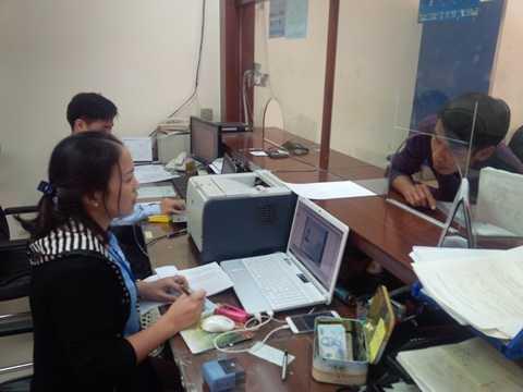 Từ 1/3, người dân tại Hà Nội có thể xin cấp phép lái xe quốc tế.